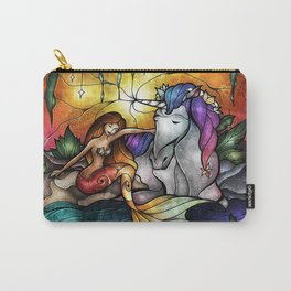 Mackenzie's Treasure Carry-All Pouch