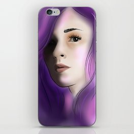 It's been a long day without you, my friend iPhone Skin