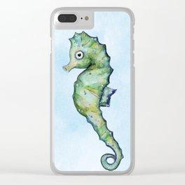Atlantis Underwater World Clear iPhone Case