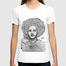 Black7ivesMatter T-shirt