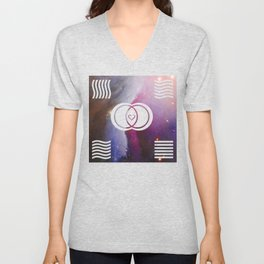 The 5th Element Unisex V-Neck