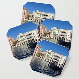 Painted reflections Coaster