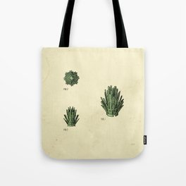 Lego Bush Tote Bag
