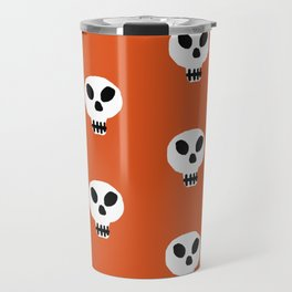 Print 110 - Halloween Travel Mug