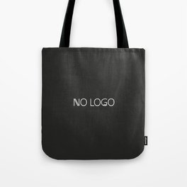 no logo Tote Bag
