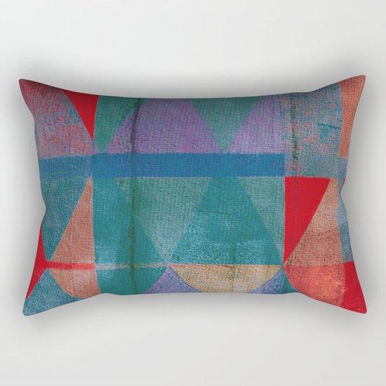 Olympic Sailing Classes Rectangular Pillow
