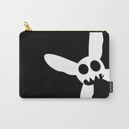 Necrotic Pixies Jolly Rodger Carry-All Pouch