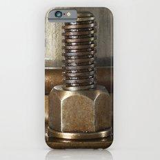 Screw yoo iPhone 6s Slim Case