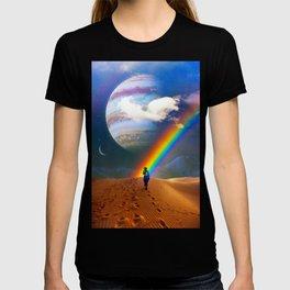 The Desert Path T-shirt