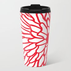 Squiggle Travel Mug