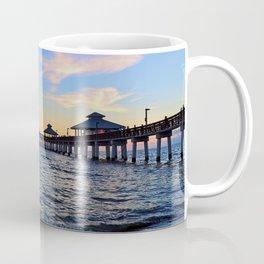 Jumping the Waves Coffee Mug