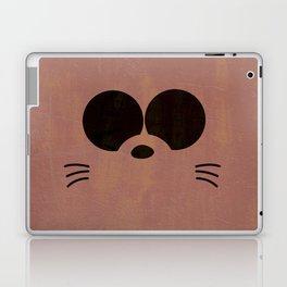 Minimalist Boota Laptop & iPad Skin