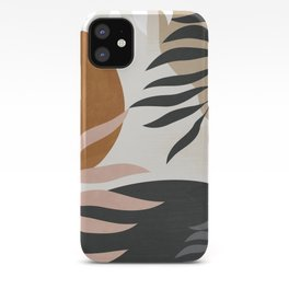 Abstract Art 54 iPhone Case