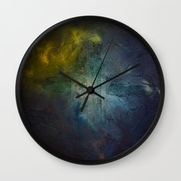 After the Dark Night, Hope Wall Clock