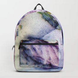 Journey across waters Backpack