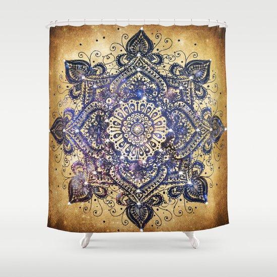 Gypsy Magic Shower Curtain