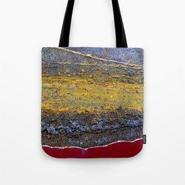 Colors of Rust _824_35 / ROSTart Tote Bag