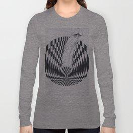 Art of Pleasure Long Sleeve T-shirt