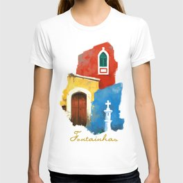 Fontainhas T-shirt