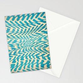 Pattern Mix 1 Stationery Cards
