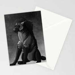 tazvoa Stationery Cards