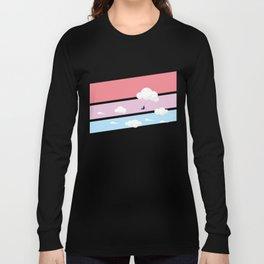 Cloud Paraglider Long Sleeve T-shirt