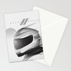Archeo Speed Stationery Cards