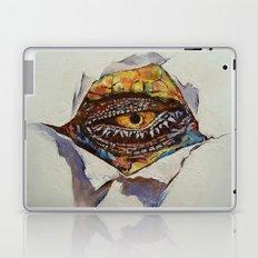 Dragon Eye Laptop & iPad Skin