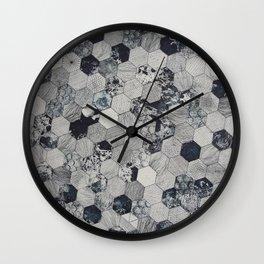 Nice 870 Wall Clock