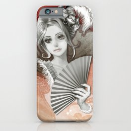 My Antoinette iPhone Case