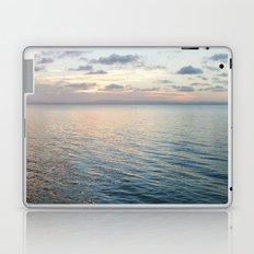 Evening on the Island Laptop & iPad Skin