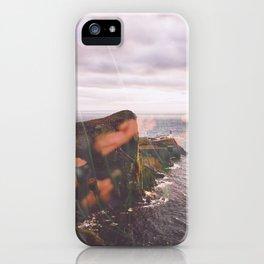 Neist Point iPhone Case