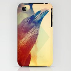 Crow Slim Case iPhone (3g, 3gs)