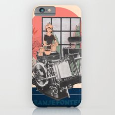 Oranjefontein Slim Case iPhone 6s