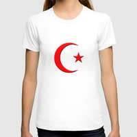 islam T-shirts featuring Islam symbol by gbcimages