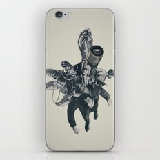 seasons of destiny iPhone & iPod Skin