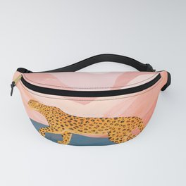 Over The Mountain Fanny Pack