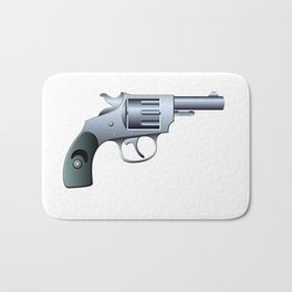 revolver Bath Mat