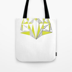 Facets Reflect Tote Bag