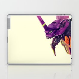 Eva 01 Laptop & iPad Skin