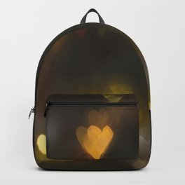 Hearts Backpack