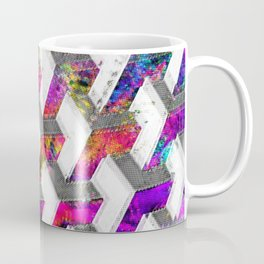 Return Package Coffee Mug