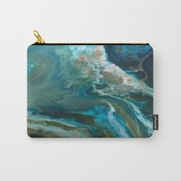 Heaven's View Carry-All Pouch