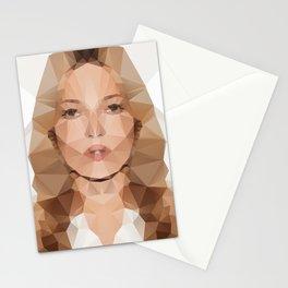 k 2 Stationery Cards