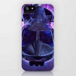 Airwolf iPhone Case