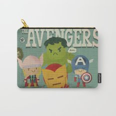 avengers fan art Carry-All Pouch