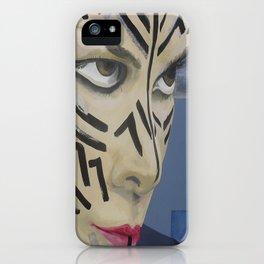Like a India iPhone Case