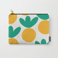 Minimalist Fruit Summer Pattern Carry-All Pouch