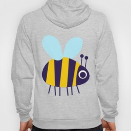 Big Bee Hoody