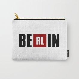 La Casa de Papel - BERLIN Carry-All Pouch